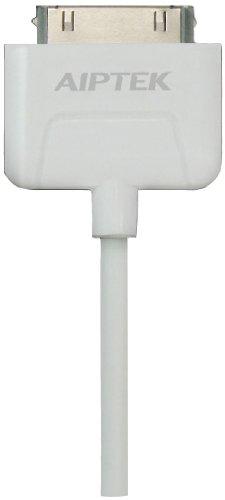 Aiptek Original Verbindungskabel für Apple iPhone/iPad/iPod Touch an Projektoren/Mini Beamer