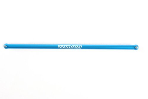 Hop up Opushonzu N0.1501 OP.1501 TT-02 aluminum propeller shaft 54501 (japan import) by Tamiya