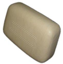 club car ds golf cart buff replacement seat back cushion 1979 1999 golf cart. Black Bedroom Furniture Sets. Home Design Ideas