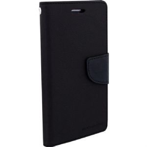 get cheap 407fc c4116 Johra Mercury Diary Wallet Flip Cover Case for Samsung: Amazon.in ...