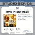 Time In Between - Ss3 CD Trax