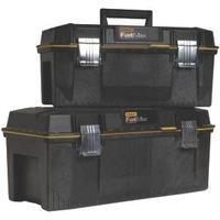 Stanley 028001L Fatmax Structural Foam Tool Box, 28'', 9.4'' x 23'' x 12.3''