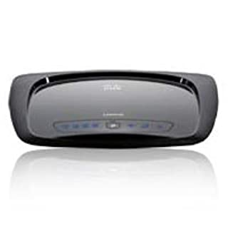 Linksys WRT120N Wireless-N Home Router (B0028N6VNW) | Amazon price tracker / tracking, Amazon price history charts, Amazon price watches, Amazon price drop alerts