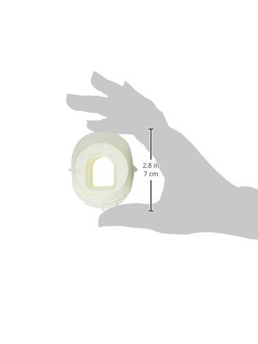 Optimal F8-7599 Tope de rebote suspensi/ón del motor