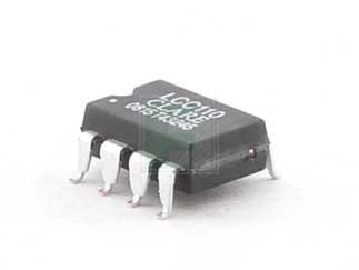 IXYS INTEG.CIRCUITS DIV(CLARE) LCC110STR LCC110 Series SPDT 120 mA 350 V Single Channel Solid State Relay SMT - DIP-8 - 1000 item(s)