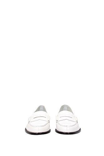 Mocasines Mujer Blanco Church's EU A73941WHITE SHxvSqPw