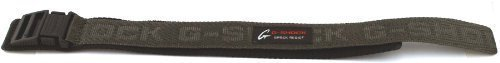 Casio Genuine Replacement Strap for G Shock Watch Model -G-2110V, G3010V by Casio (Image #3)