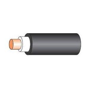 テイコク 太陽光発電用ケーブル 600Vタイプ HCVケーブル 3.5 200m巻 H-CV3.5SQ×200m B00Y9L1SC0