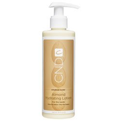 CND Almond Hydrating Lotion, 8 fl. oz.