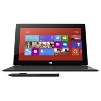 Microsoft Surface Pro Tablet (256 GB Memory, 4 GB RAM, Windows 8 Pro)