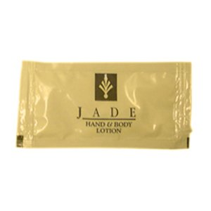 Simply Jade Hand & Body Lotion Packets, Case of 1000