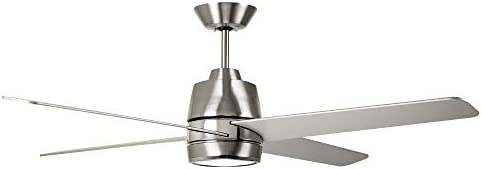 Emerson CF444BS Zeke Ceiling Fan