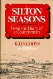 Front cover for the book Silton Seasons; From the Diary of a Countryman. by R. D. Symons
