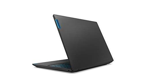"Lenovo IdeaPad L340 17.3"" Gaming Laptop, Intel core i7-9750H, 8GB RAM,512GB M.2 NVMe QLC SSD, NVIDIA GeForce GTX 1650 4GB GDDR5,6.5 Hours Battery Life 5"