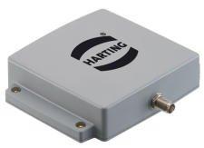 HARTING Ha-VIS-RF-ANT-MR20 UHF RFID Mid-Range Antenna (902-928 - Range Mid Antenna