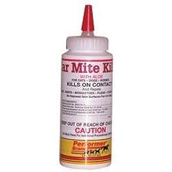 ProLabs Ear Mite Killer Lotion (6 oz)