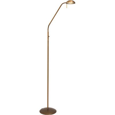 LED Lámpara de pie 66011120 - 7501br Stand Bombilla 6 W ...