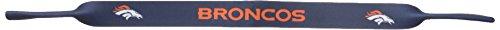 NFL Denver Broncos Neoprene Sunglass Strap, - Sunglasses Denver