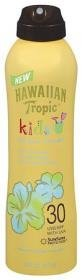 Hawaiian Tropic Kids Clear Spray Sunscreen SPF 30: 6 OZ by Hawaiian Tropic (Image #1)