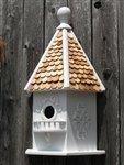 Home Bazaar Rapunzel Birdhouse For Sale