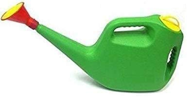 Truphe Ttl2202 Plastic 5 Liter Watering Can (Dark Greek) (B01M9BHKOL) Amazon Price History, Amazon Price Tracker