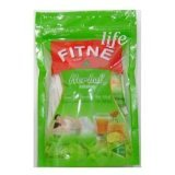 30 Bags In Bag Fitne Green Tea Herb Weight