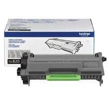 Price comparison product image Tn820 Toner, Black