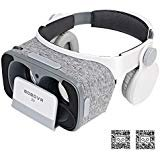 Xiaozhai BOBOVR Z5 3D VR Headset Virtual Reality Glasses FOV120 IPD Focus Adjustable for 4.7~6.2 inch Smartphones by Xiaozhai