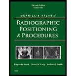 Read Online Merrill's Atlas of Radiographic Positioning & Procedures- Volume 1,11e by FAEIRS,Eugene D. Frank MA RT(R) FASRT ; FASRT,Bruce W. L. [2007,11th Edition.] Hardcover PDF