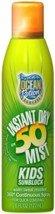 Ocean Potion: Kids Continuous Aerosol Spray Sunblock SPF 50, 6 oz