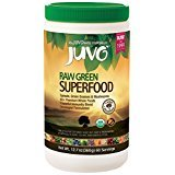 Erom Inc. Juvo Raw Green Superfood, 12.7 Oz (3 pack)
