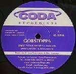 Gobstoppa - Raise Your Hands - Coda Recordings