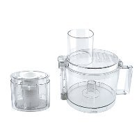 Cuisinart WBA-14CUPSET 14 Cup Work Bowl, Cover and Pusher Assembly