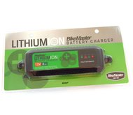BikeMaster 2 Amp Lithium-Ion Battery Charger / Maintainer