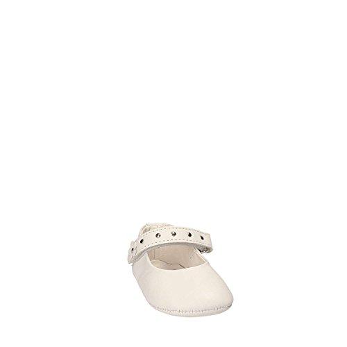 Chicco 01058411 Zapatos Niño Blanco