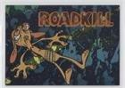 Roadkill Ren Hoek (Trading Card) 1994 Topps Ren & Stimpy All-Prism - [Base] #30