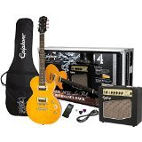 Electric Guitar Package (Epiphone Slash