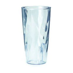 Carlisle (4366807) Swirl Tumblers, Set of 36 (16-Ounce, Polycarbonate, Clear)