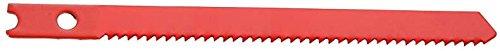 Ethan 48514 HSS Metal Cutting U-Shank Jig Saw Blade, 5-Inch by 14TPI, 5-Pack - Hss Shank Jigsaw Blade