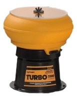 Lyman Turbo Tumbler 2200 Auto-Flo (115-Volt)