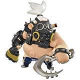 (Overwatch Cute BUT Deadly Roadhog Vinyl Figure)