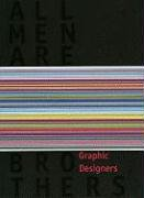 All Men are Brothers: Graphic Designers (English and Dutch Edition)