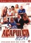 Acapulco H.E.A.T.- Season 1 (Ep. 12-22) - 4-DVD Box Set ( Agence Acapulco ) ( Acapulco HEAT - Season Two - Episodes Twelve to Twenty Two ) [ NON-USA FORMAT, PAL, Reg.2 Import - Netherlands ]