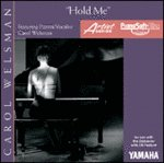 Carol Welsman - Hold Me - (for Cd-compatible Modules)