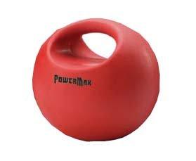 4 lbs. PowerMax Grip Ball