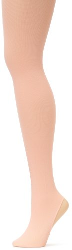 Thing need consider when find capezio convertible tights ballet pink?