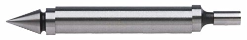 """EF-135 Double End Edge Finder, 3/8"""" body, with pointed tip and .2"""" straight tip (PACK OF 2)"""