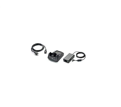 B07KJB537J Zebra Technologies CRD5500-100UES 1-Slot USB Cradle Kit for Model MC55 and MC65, Includes Power Supply and US AC Line Cord, Requires USB (Certified Refurbished) 21yvlkyuzbL