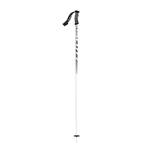 """Scott 540 P-Lite Ski Pole (White, 52"""") - Adults"""