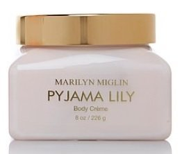 Price comparison product image Marilyn Miglin Pyjama Lily Body Creme